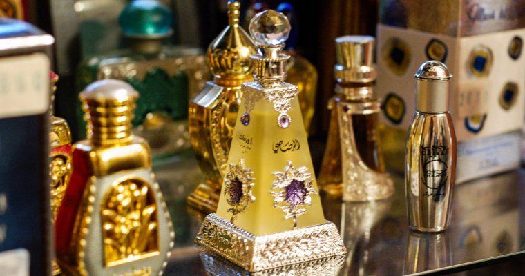 Почему арабская парфюмерия пользуется популярностью во всём мире