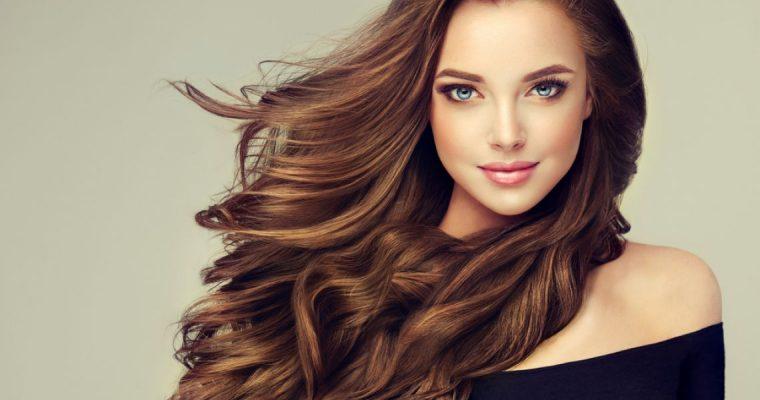 Необходимые витамины для здоровья ногтей, волос и кожи