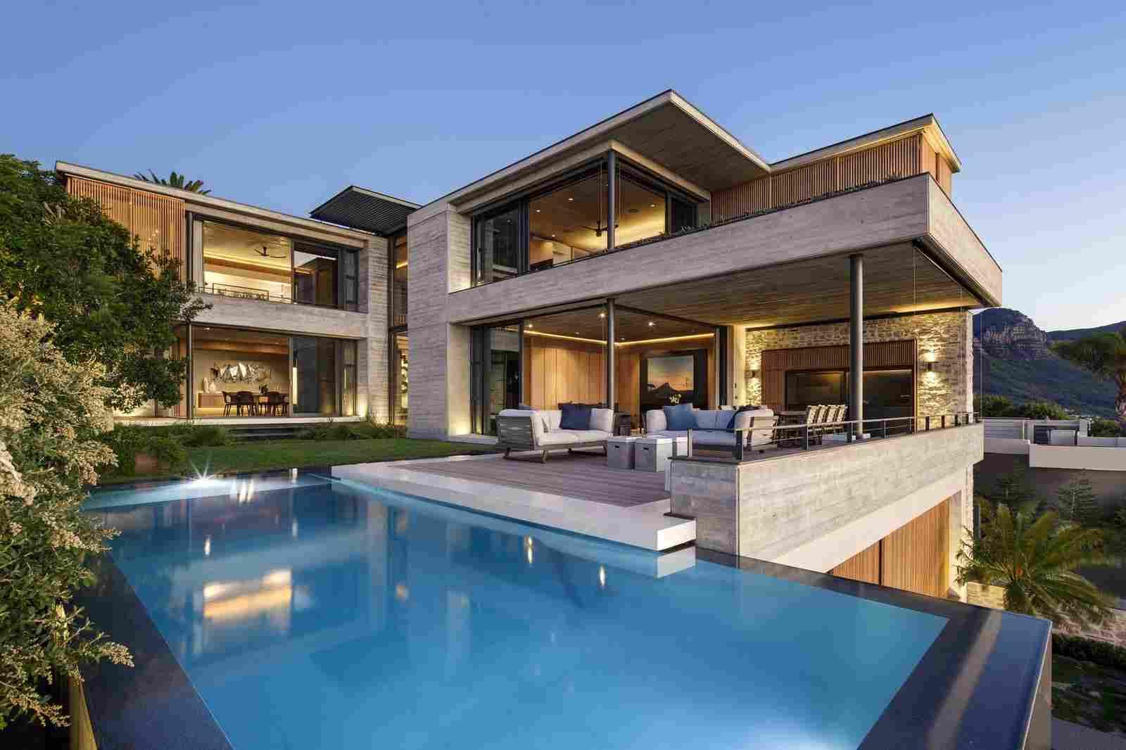 Своя квартира или частный дом?