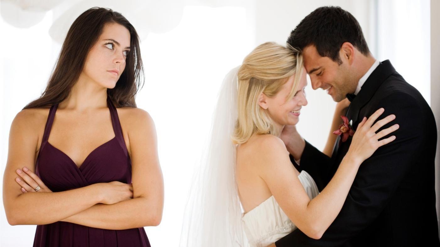 Женатый мужчина: как завоевать и не упустить