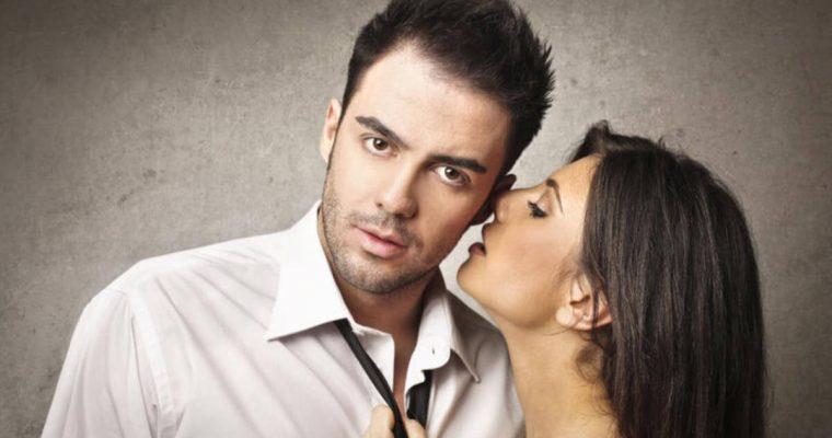 Женский пикап: как влюбить