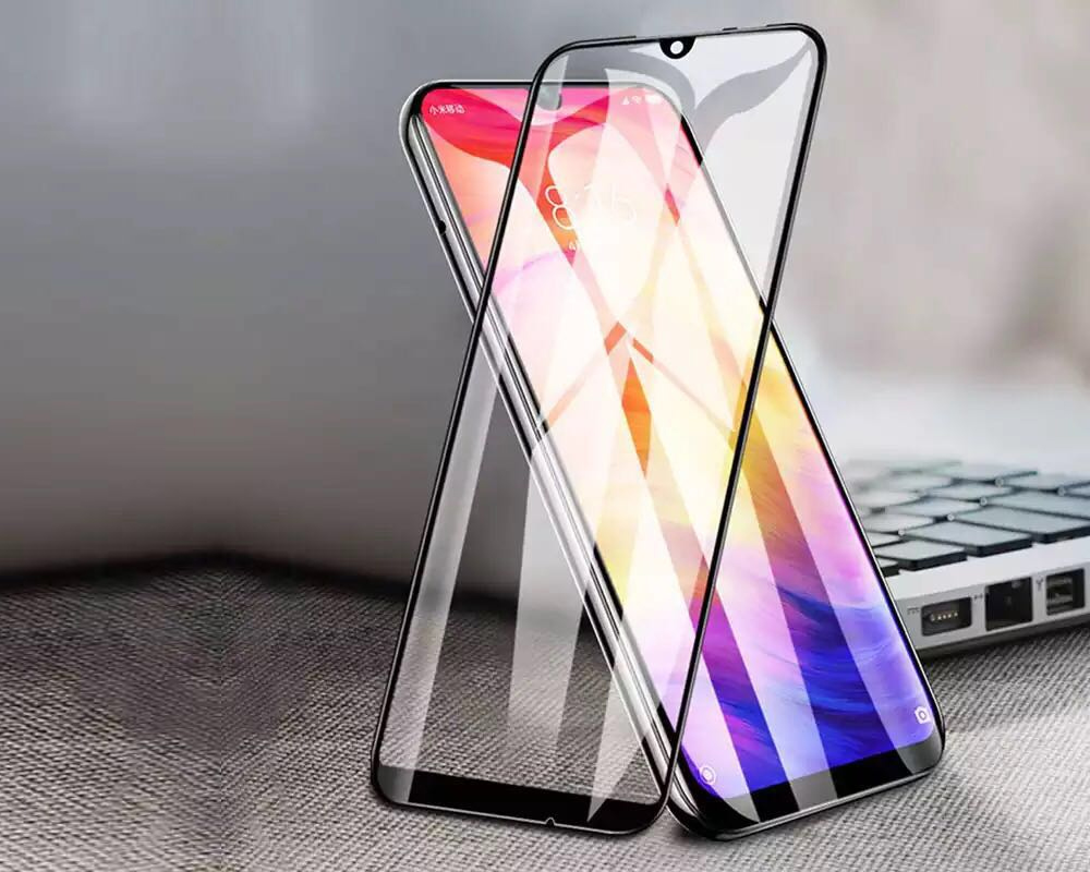 Лучшее защитное стекло для Xiaomi redmi 7