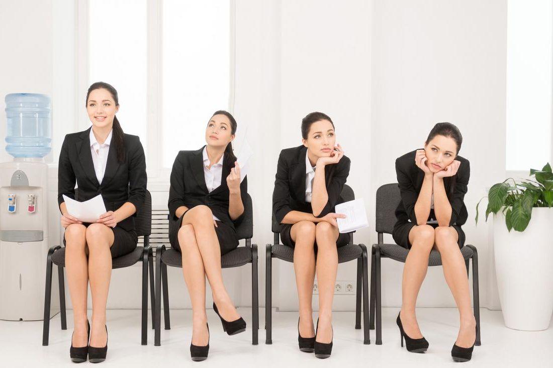 Язык тела: невербальные средства общения с мужчинами