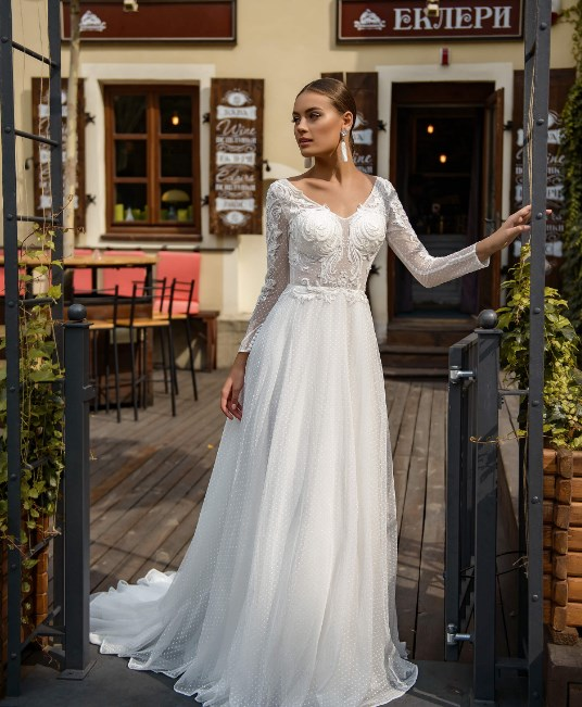 10 советов, как выбрать свадебное платье