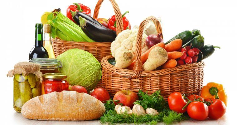 Главные принципы здорового питания