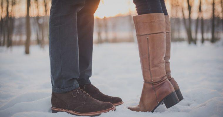 Кожаная обувь. Как выбрать качественную?