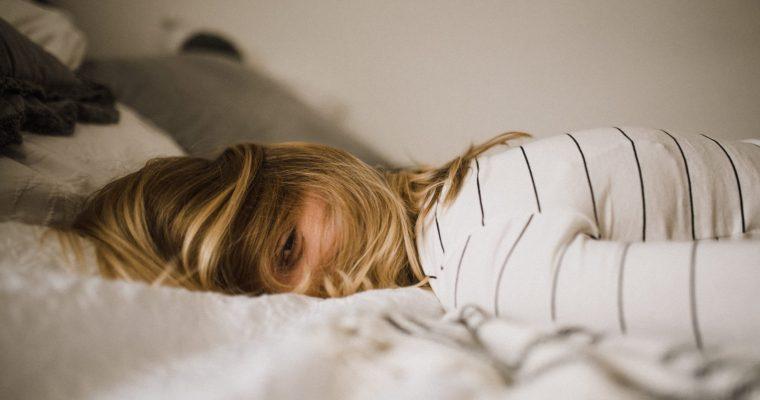 Нарушение сна: причины и последствия