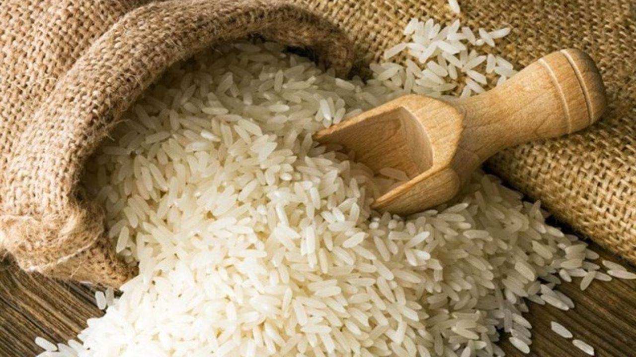 Полезные свойства риса из Азии