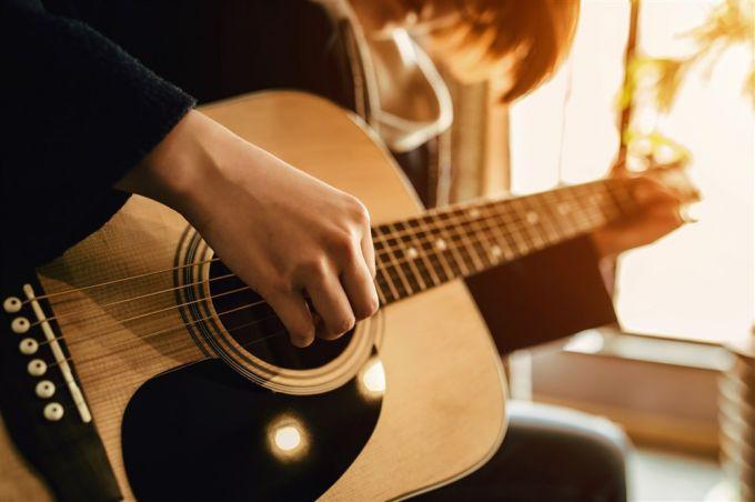 Покупка гитары в онлайн режиме