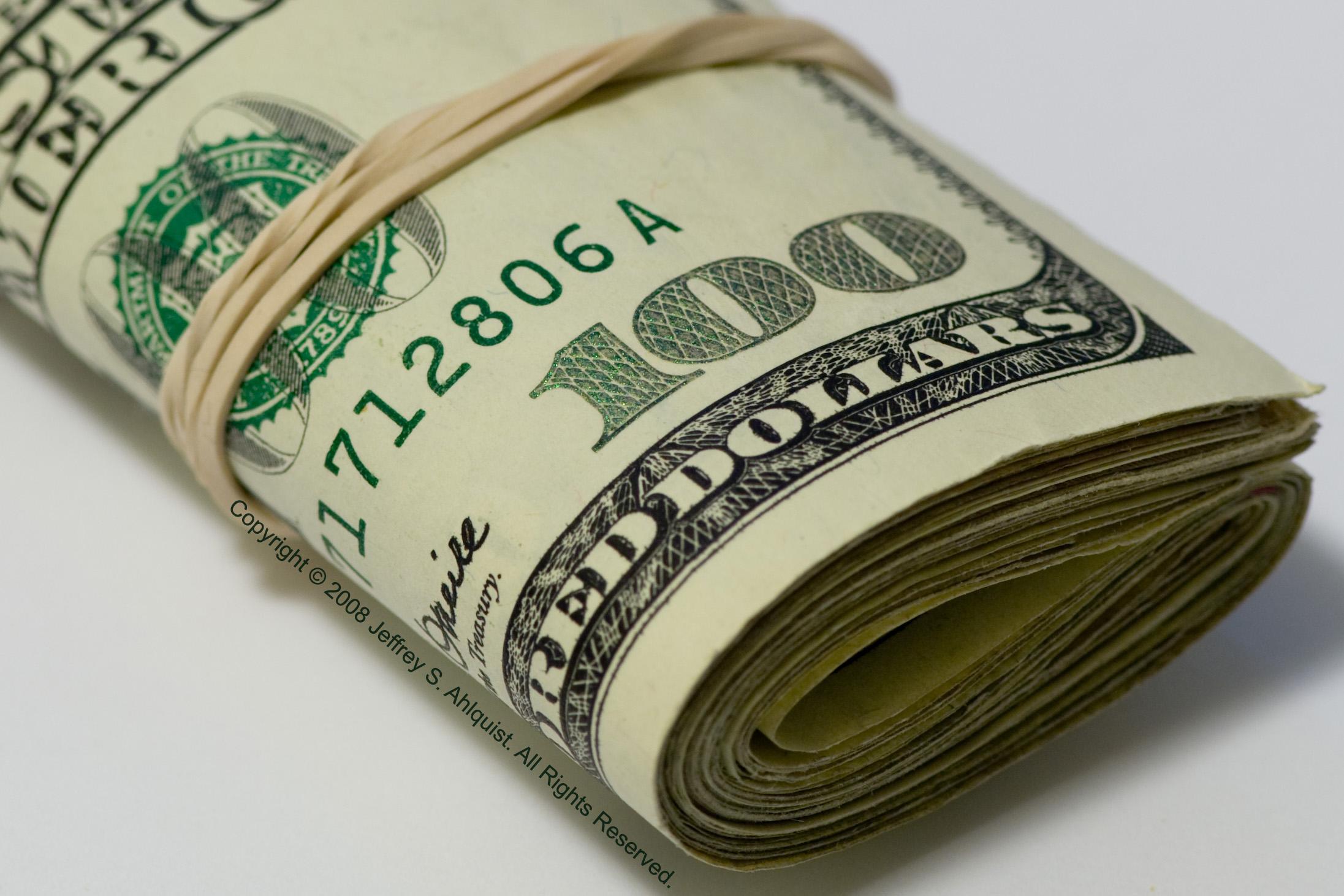 Как начать зарабатывать деньги?
