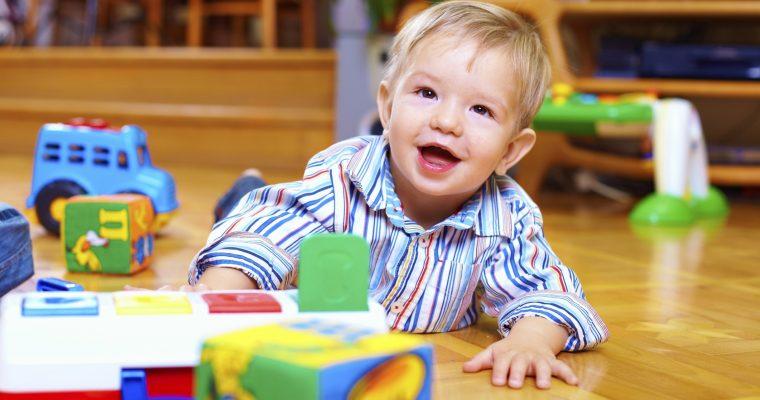 На що звернути увагу, обираючи дитячий садок