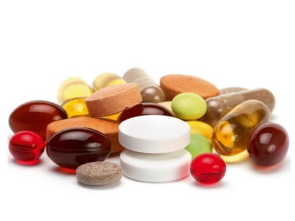 10 витаминов для красоты кожи лица