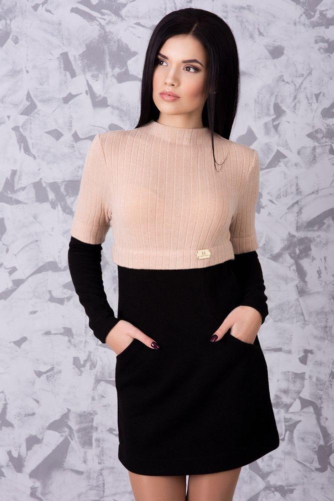 Зимове плаття: як вибирати і де вигідно зробити покупку