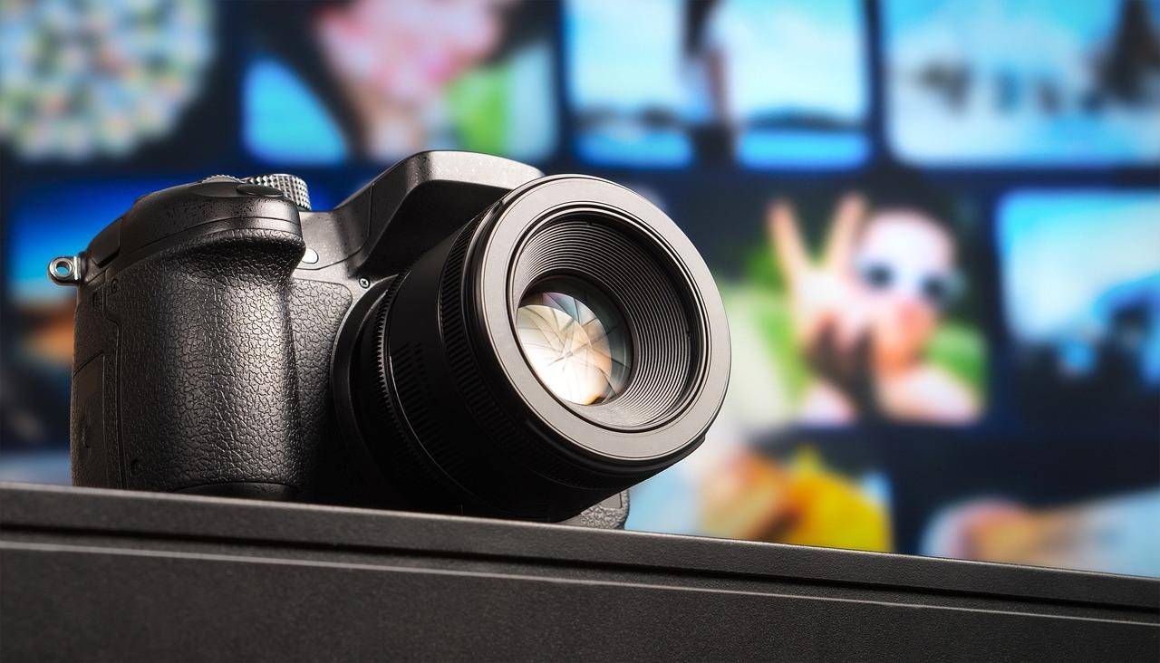 Какой фотоаппарат выбрать начинающему блогеру?