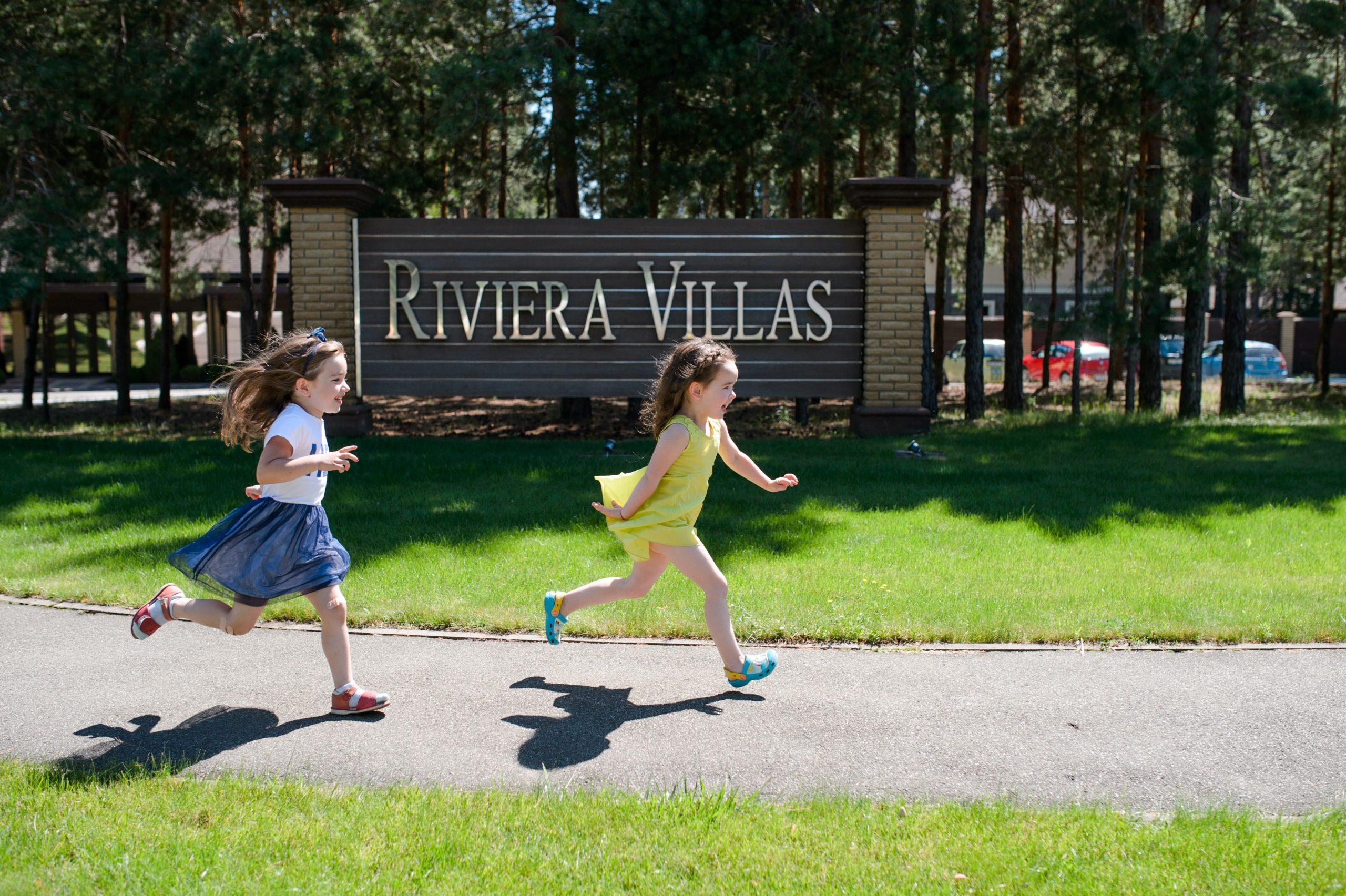 Начальная школа Clever Kids Riviera Villas – мотиватор детских душ