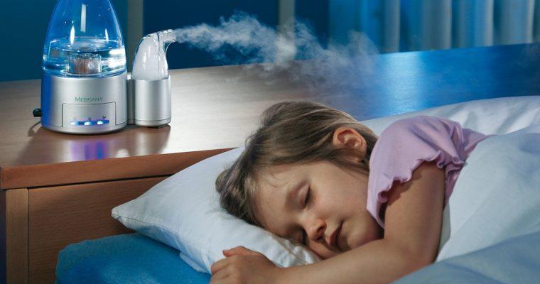 Увлажнители воздуха: достоинства и недостатки
