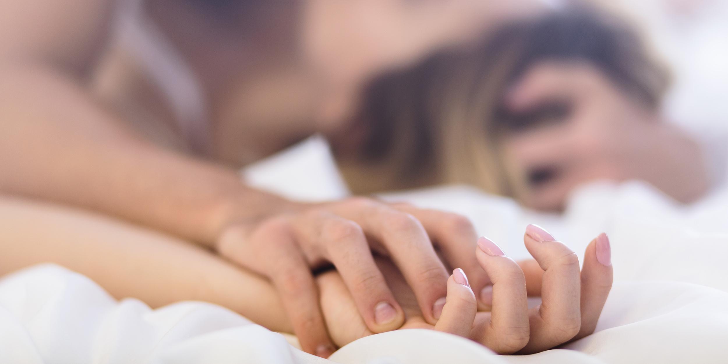 Может ли G-Shot улучшить вашу сексуальную жизнь?