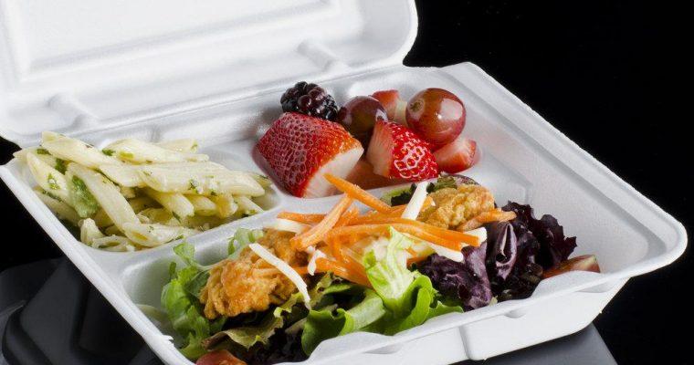 Почему одноразовые контейнеры лучшее решение для продажи ягод