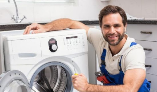 Самостоятельный ремонт стиральных машин – не сливает воду
