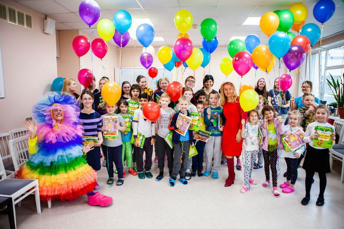 Весело и поучительно: лучшие мероприятия для детей в Киеве