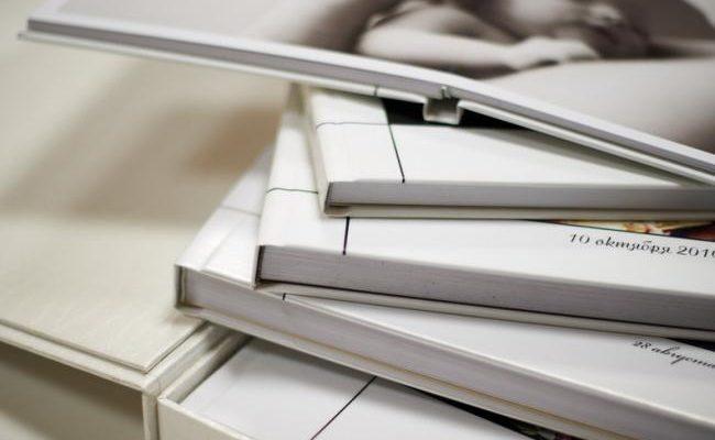 Перспективные идеи для малого бизнеса: изготовление фотокниг на заказ