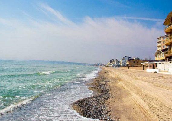 Где отдохнуть в Украине на море в 2020 году