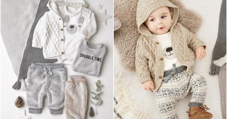 Правила по уходу за детской одеждой