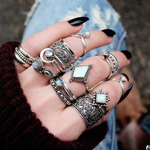На что стоит обращать внимание при выборе серебряного кольца