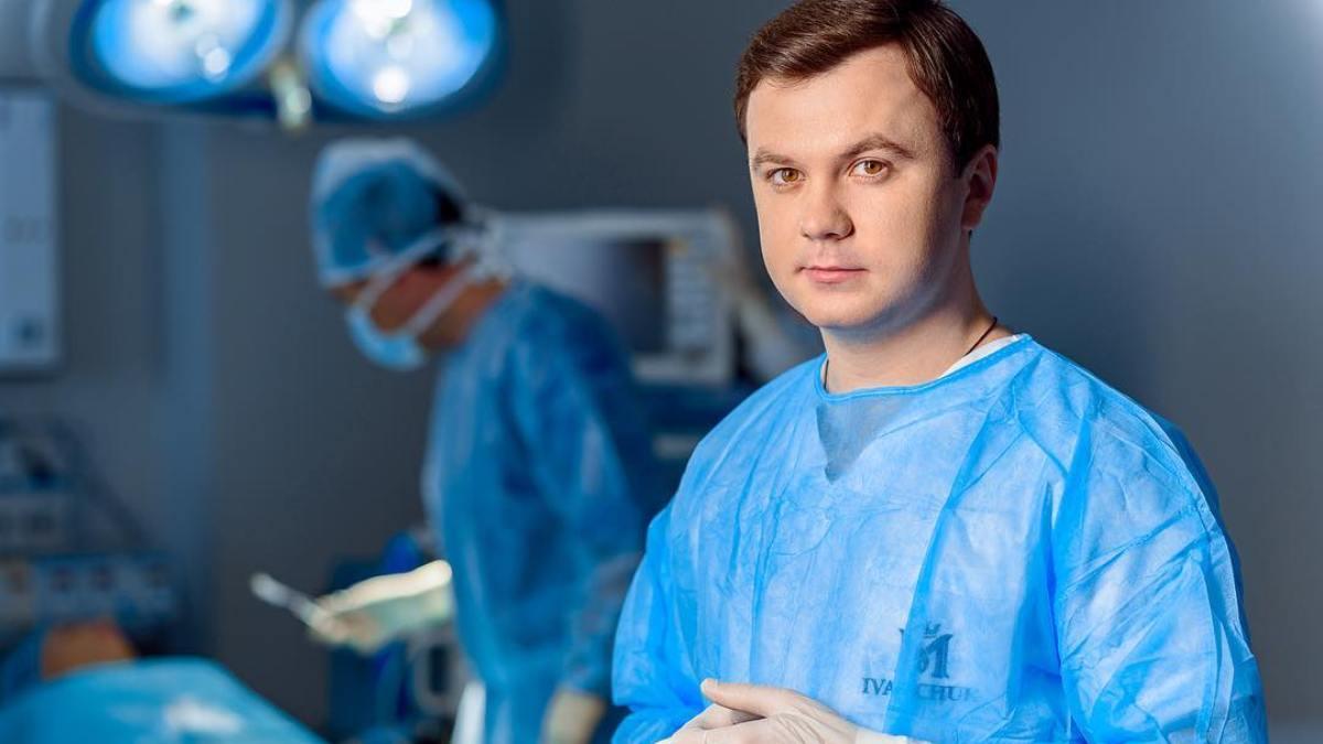 Максим Иванчук:отзывы о том, как правильно подготовиться к пластической операции