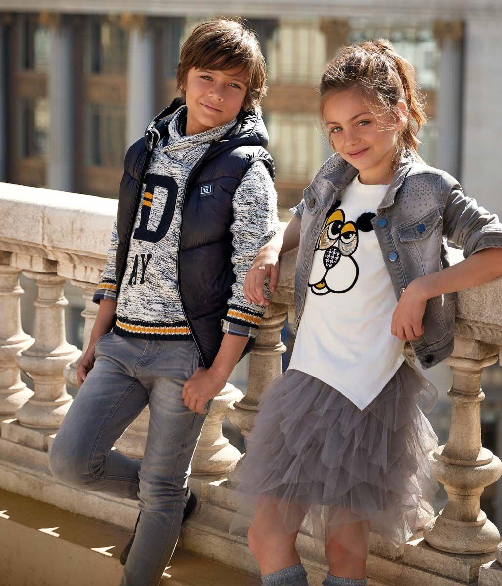 Детская мода сегодня