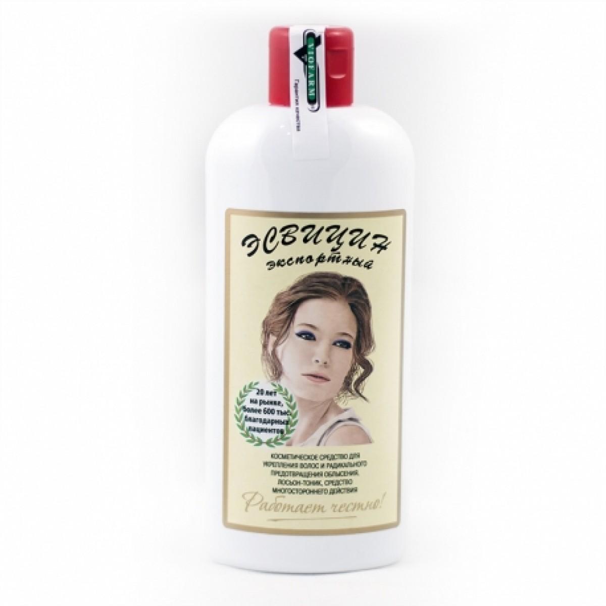 Рекомендации по подбору средств, ухаживающих за волосами и кожей головы