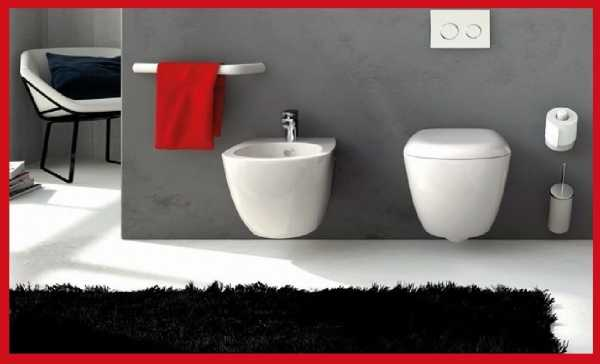 ТОП-3 лучших инсталляций для унитаза Geberit: прочная для вашей ванной