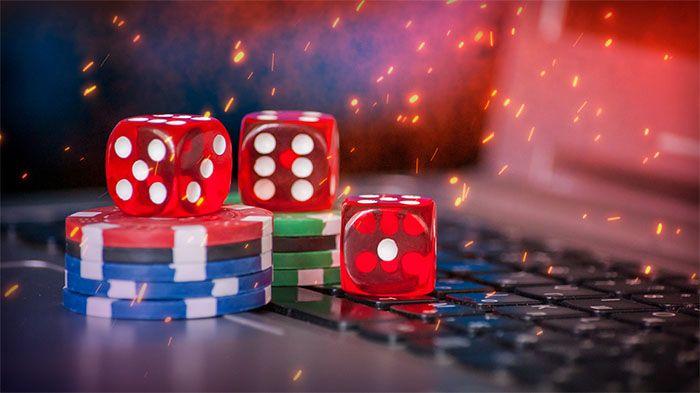В казино онлайн на рубли простая стратегия всегда приведет к выигрышу