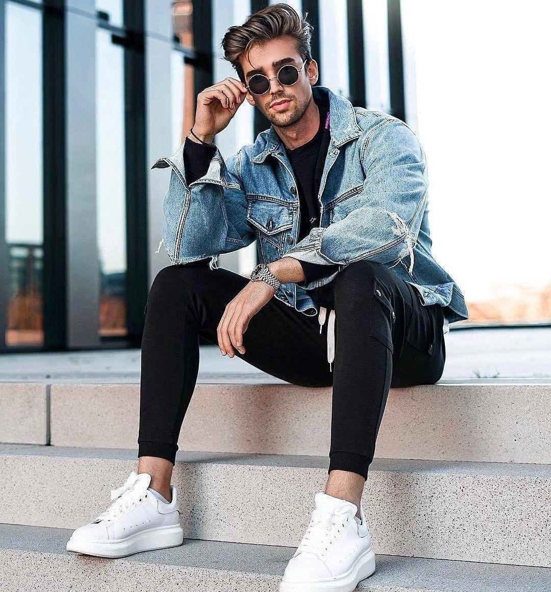 Уличная мода: отличительные черты в одежде