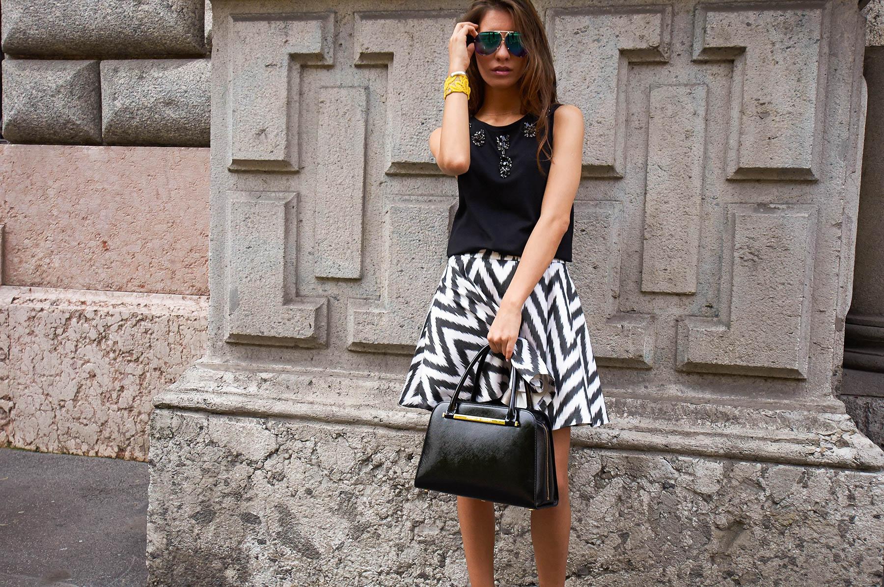 Базовый летний гардероб — как выбрать качественную футболку