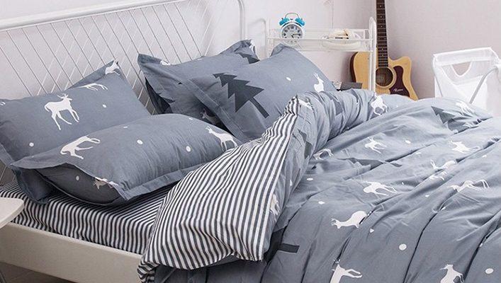 Выбираем постельное белье