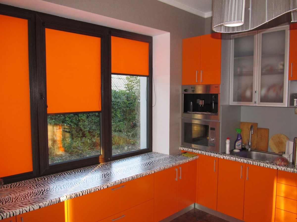 Роллеты на окна – преимущества и разновидности систем