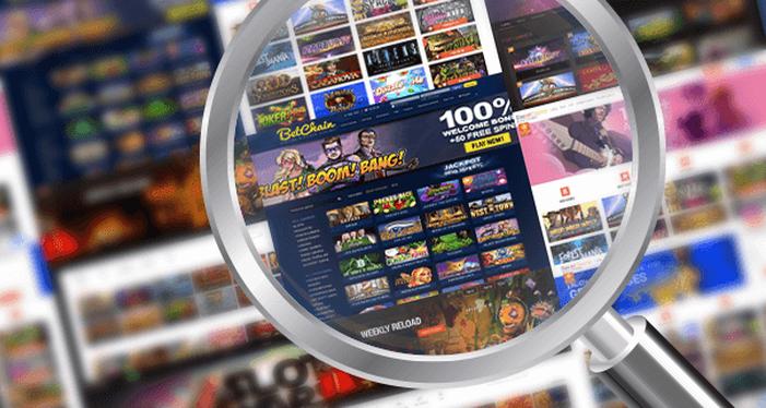 Разрабатываем тактику победы в казино онлайн