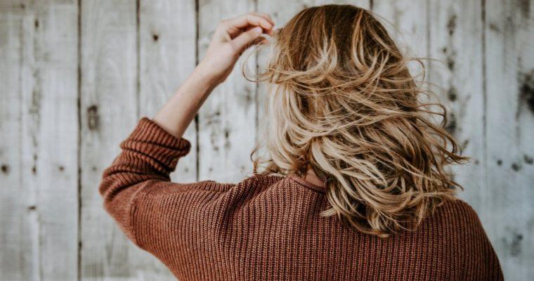 Роскошные волосы с линией CHOICE