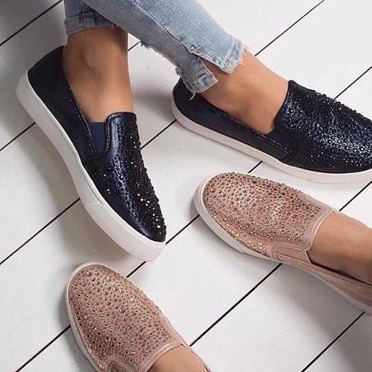 Женские туфли и их разновидности