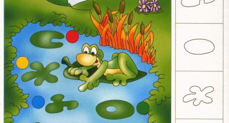 Увлекательные и познавательные игры Logico Primo для дошкольников от издательства Методика