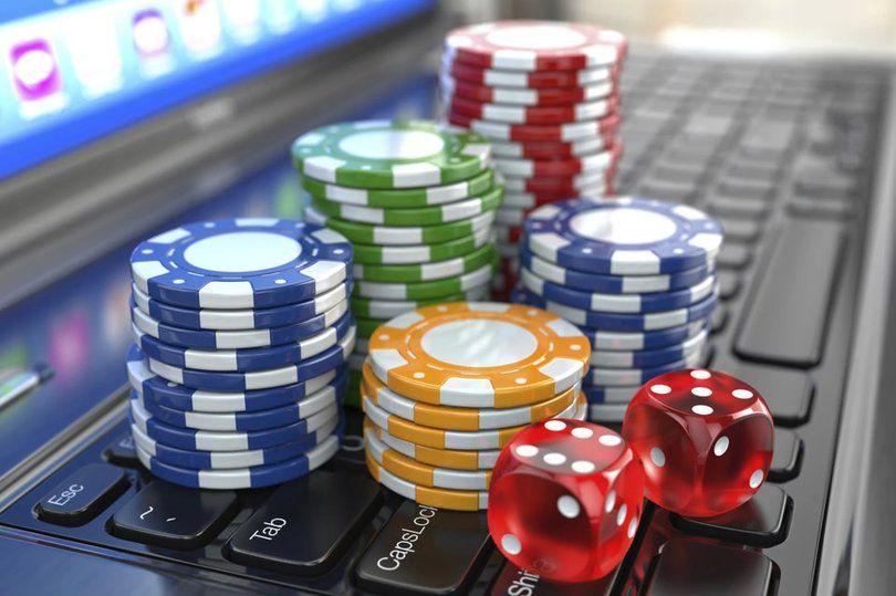 Как играть в интернет казино Вулкан онлайн режиме?