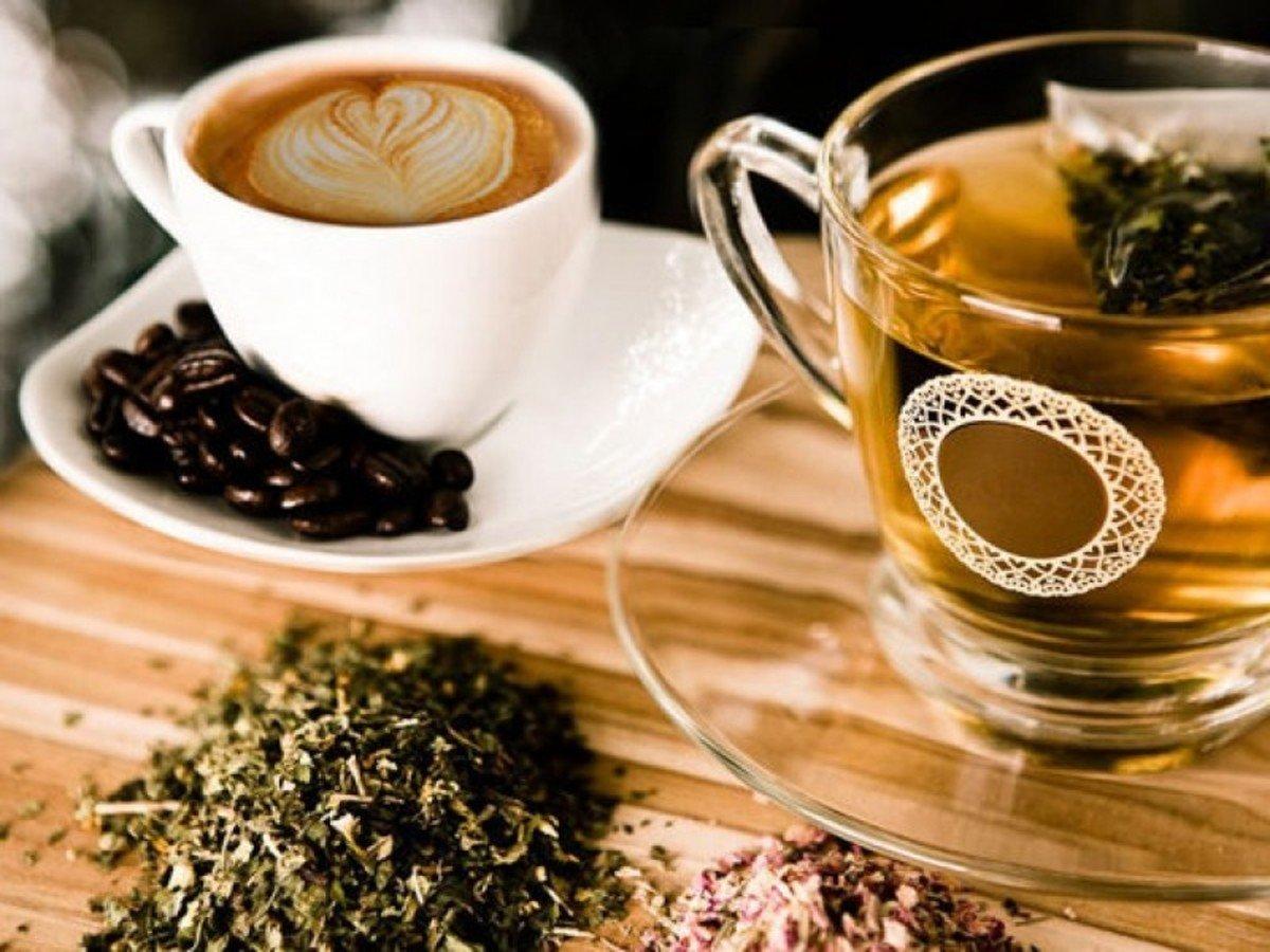 Чай или кофе: преимущества и недостатки