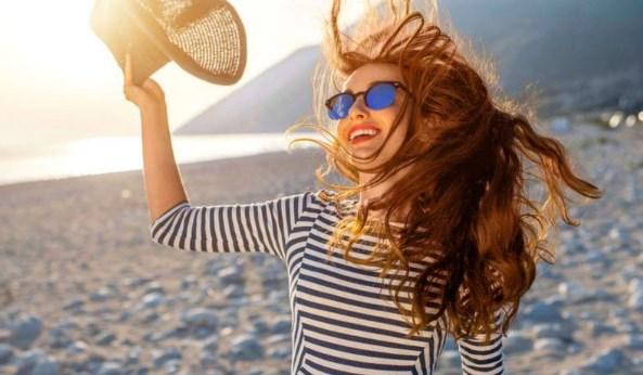 Как правильно ухаживать за волосами летом