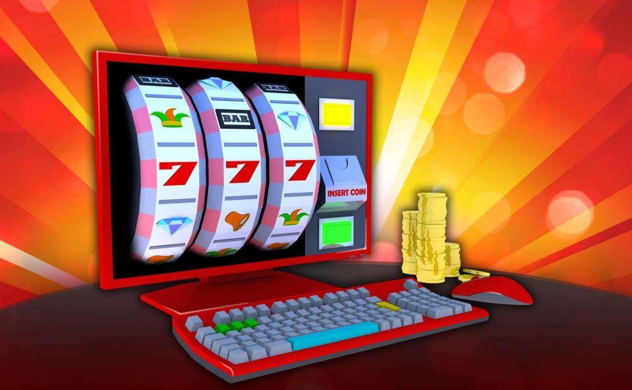 Популярность игровых автоматов казино Вулкан в интернете