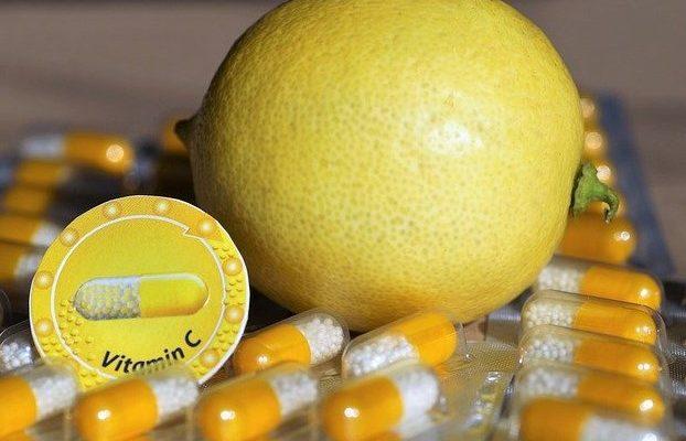 Витамин С — мощный антиоксидант в борьбе за сильный иммунитет