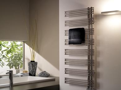 Как правильно выбрать электрический полотенцесушитель для ванной комнаты?