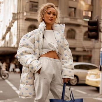 Женская куртка: современные тренды