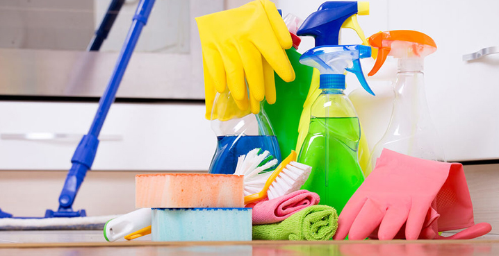Уборка квартиры: специфика и подготовка