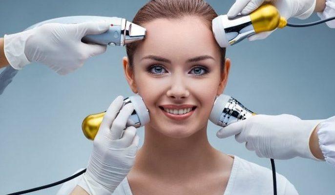 Разнообразие профессионального косметологического оборудования